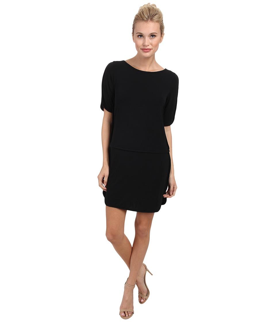 Tart Devanney Dress Black Womens Dress