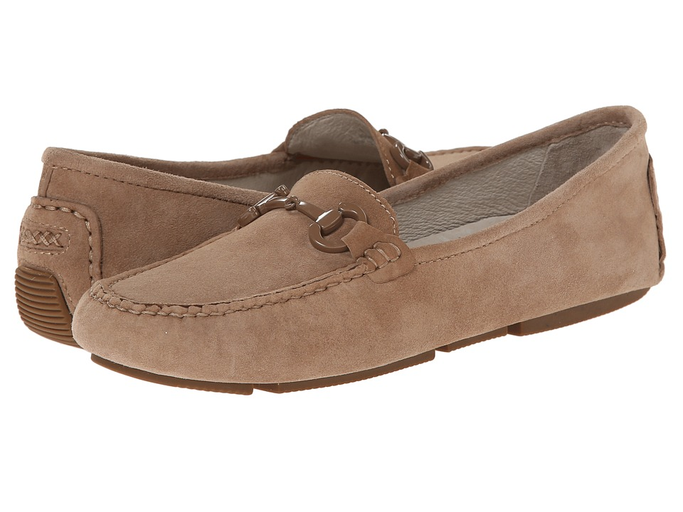 Patricia Green Cambridge Sand Womens Slippers
