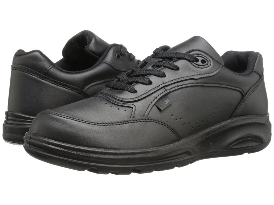 New Balance - MK706v2 (Black/Black) Mens Walking Shoes
