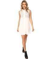 McQ - Stud Dress