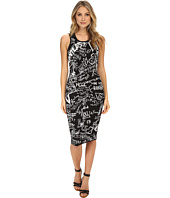 McQ - Jacquard Tank Dress