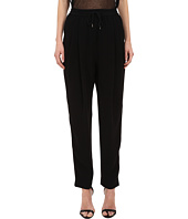 McQ - Pleat Front Loose Trouser