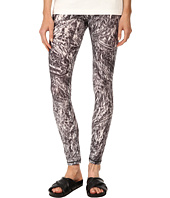 McQ - Printed Leggings