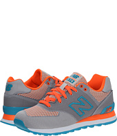 New Balance Classics - WL574 - Woven Collection