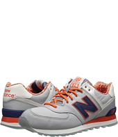 New Balance - ML574 - Luau Collection