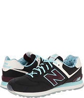New Balance Classics - ML574 - Luau Collection