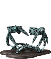 Sanuk - Yoga Slinged Up Prints