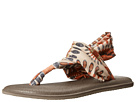 Sanuk Yoga Sling 2 Prints