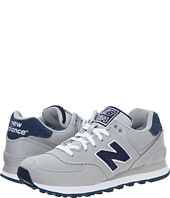New Balance Classics - WL574 - Pique Polo Collection