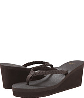 Sanuk - Yoga Braided Wedge