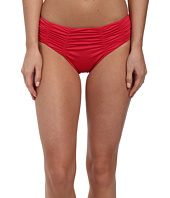 Badgley Mischka - Solids Pin Stitch Brief
