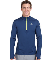 Salomon - Agile 1/2 Zip Mid