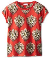 Dolce & Gabbana - Sacred Heart Jersey Tee (Big Kids)