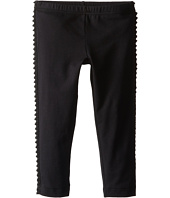 Dolce & Gabbana - Trimmed Leggings (Toddler/Little Kids)