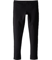 Dolce & Gabbana Kids - Trimmed Leggings (Big Kids)