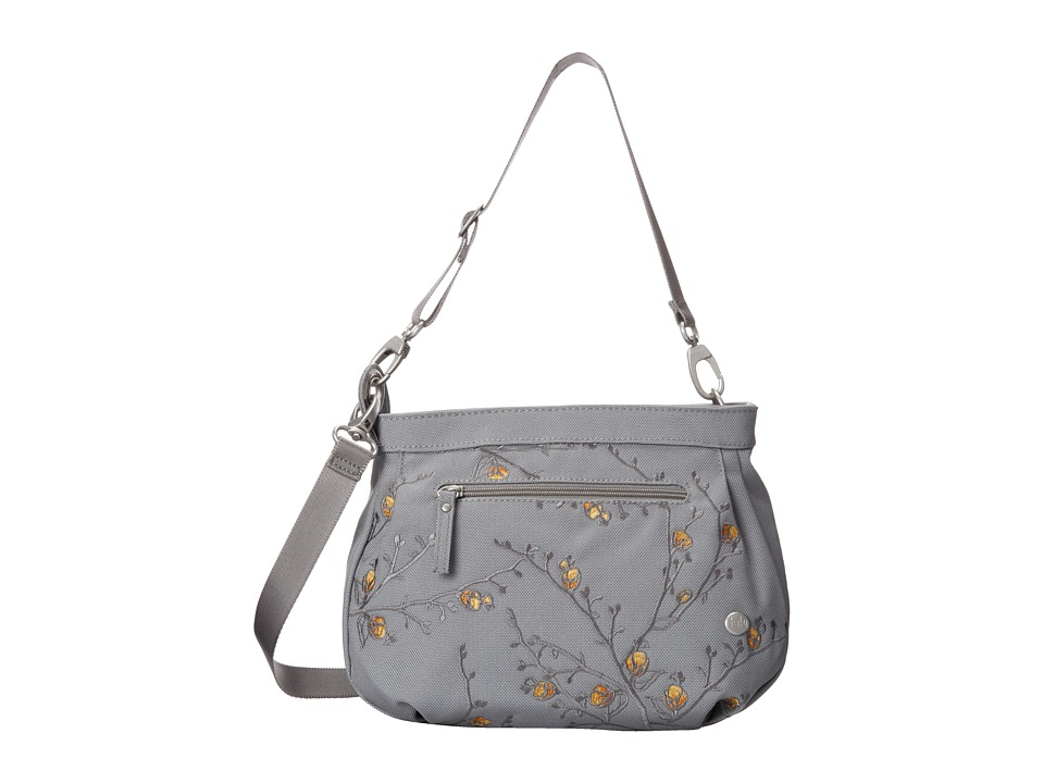 Haiku Bucket Bag Poppy Mist Cross Body Handbags