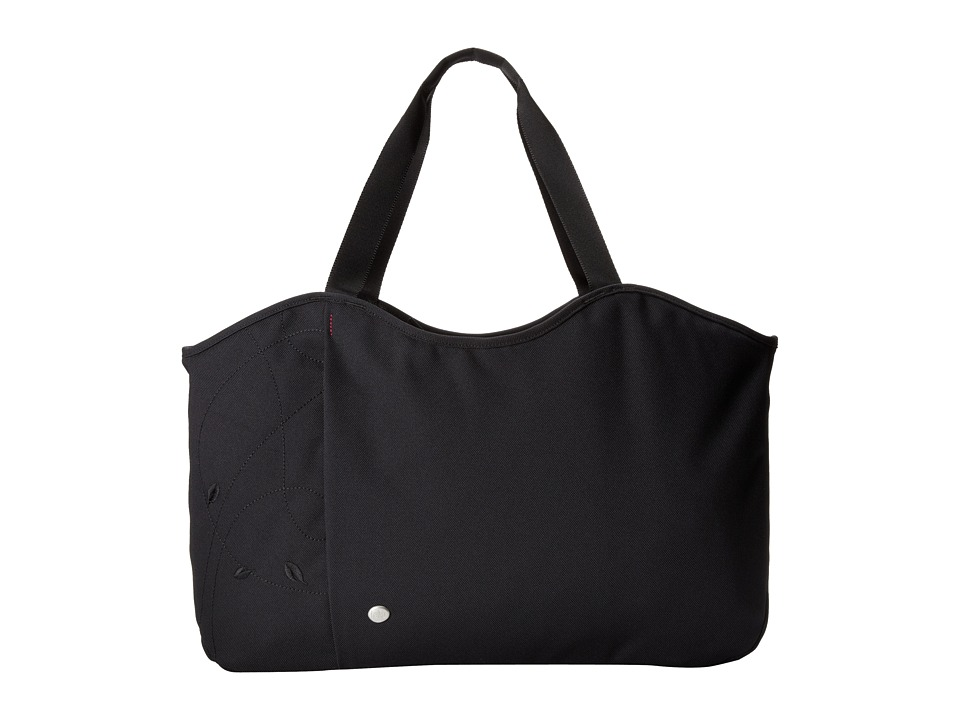 Haiku - Day Tote (Black 2) Tote Handbags