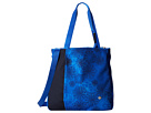 Haiku Journey Tote (Tie Dye Midnight)