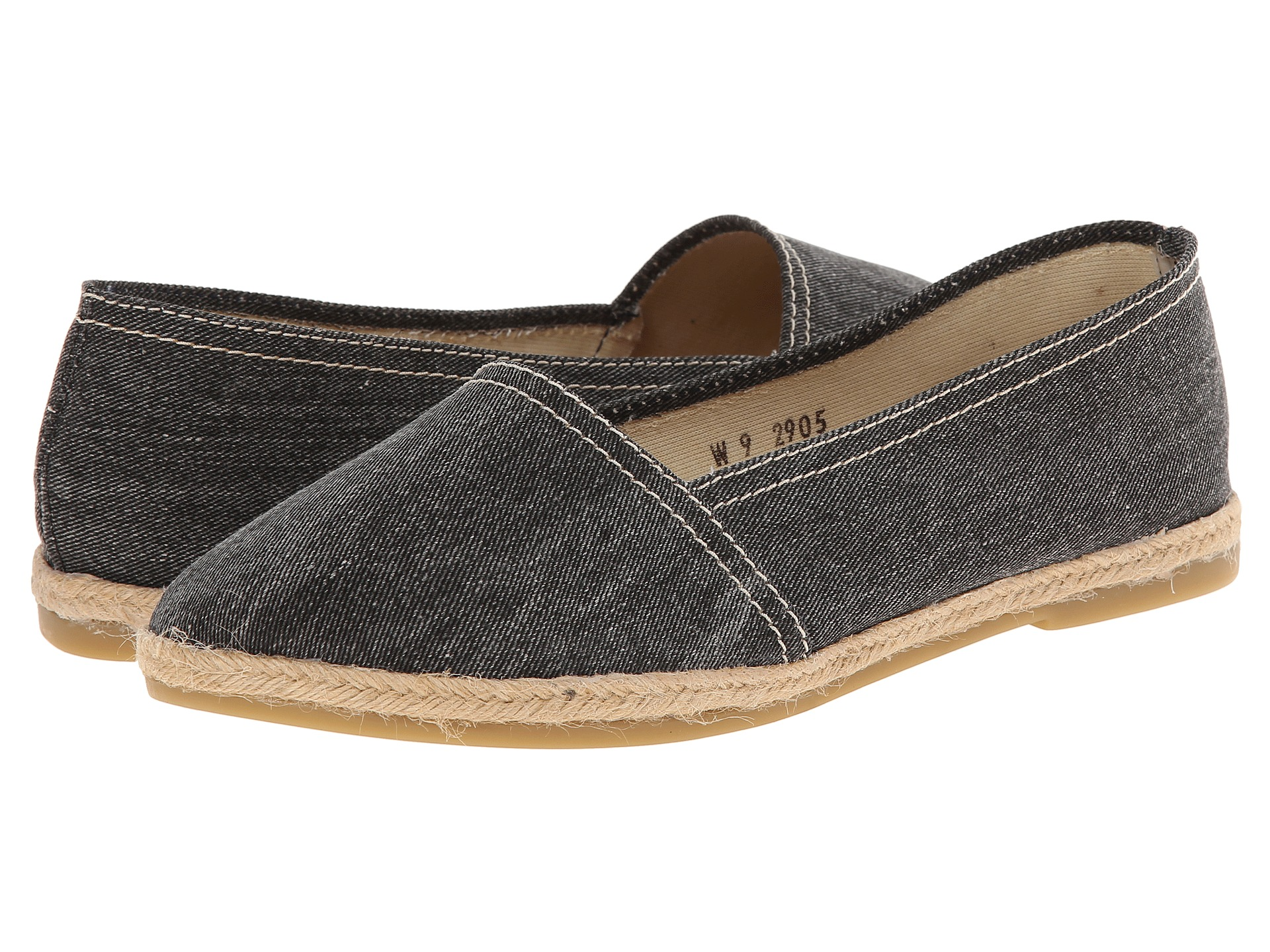 Gabriella Rocha Shoes Size Chart