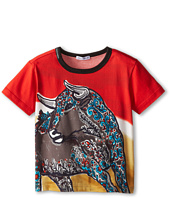 Dolce & Gabbana - Toro S/S Tee (Toddler/Little Kids)