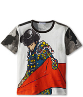 Dolce & Gabbana - Toreador S/S Tee (Toddler/Little Kids)