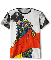 Dolce & Gabbana - Toreador S/S Tee (Big Kids)