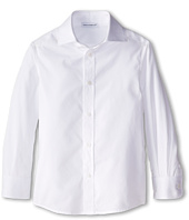 Dolce & Gabbana Kids - Cotton Poplin Button Up (Toddler/Little Kids)