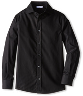 Dolce & Gabbana - Cotton Poplin Button Up (Big Kids)