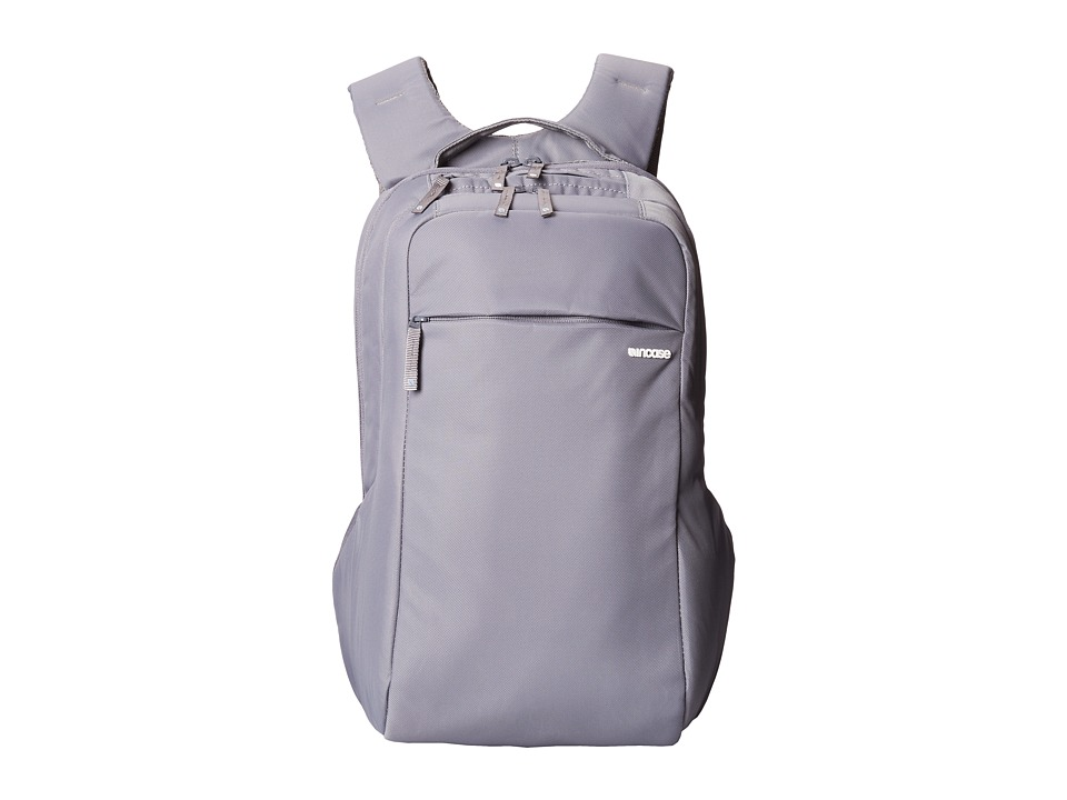 Incase Icon Slim Pack Gray Backpack Bags