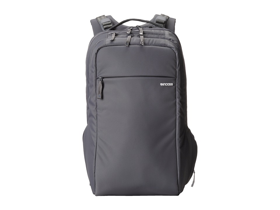Incase Icon Pack Gray Backpack Bags