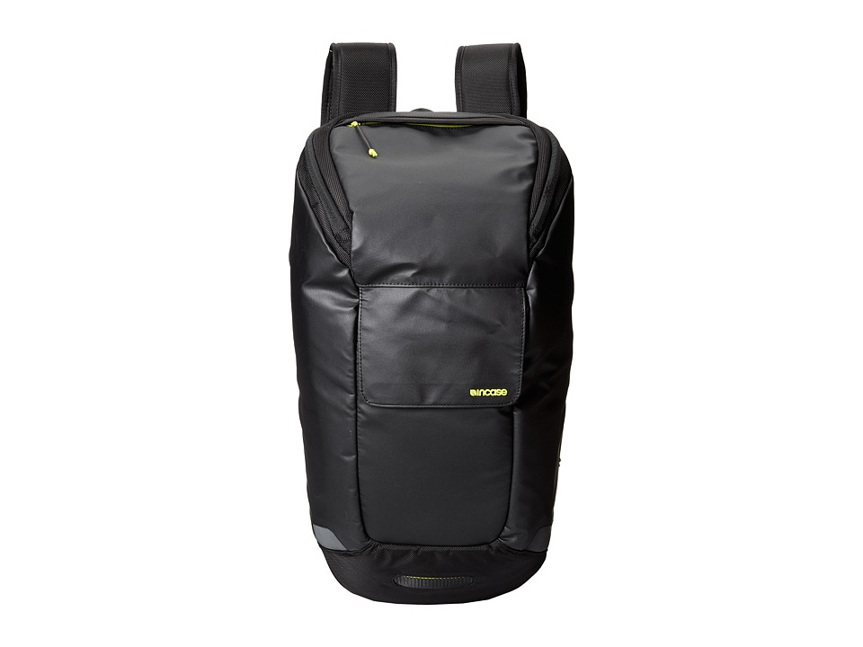 Incase Range Backpack Large Black/Lumen Backpack Bags