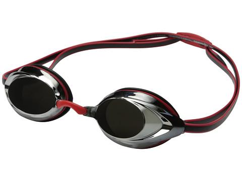 Speedo Vanquisher 2.0 Mirrored - Red