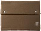 KNOMO London Balham Knomad Portable Organizer for the iPad Air 10 (Olive)