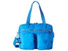Kipling Sasha Handbag (Blue Jay)
