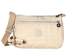 Kipling Callie Handbag (Creme Beige)