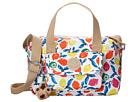 Kipling Brynne Printed Handbag (Citrus Smash)