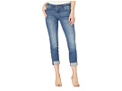KUT from the Kloth Catherine Boyfriend Jean in Fervent