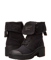 Marc by Marc Jacobs - Fold Down Army Ankle Boot