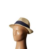 Hat Attack - Classic Panama Fedora