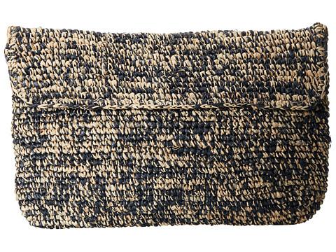 Hat Attack Crochet Purse