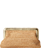 Hat Attack - Luxe Clutch