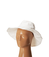 Hat Attack - Canvas Sunhat With Wire Brim