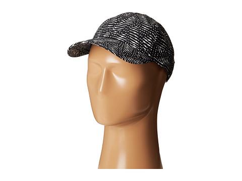 Hat Attack Pattern Baseball Cap