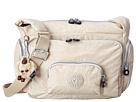 Kipling Erica Cross Body Bag (Creme Beige)