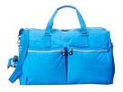 Kipling Itska Duffel Bag (Blue Jay)