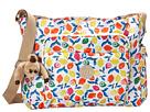 Kipling Kyler Printed Baby Bag (Citrus Smash)