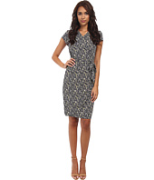 Yumi - Pollock Wrap Dress