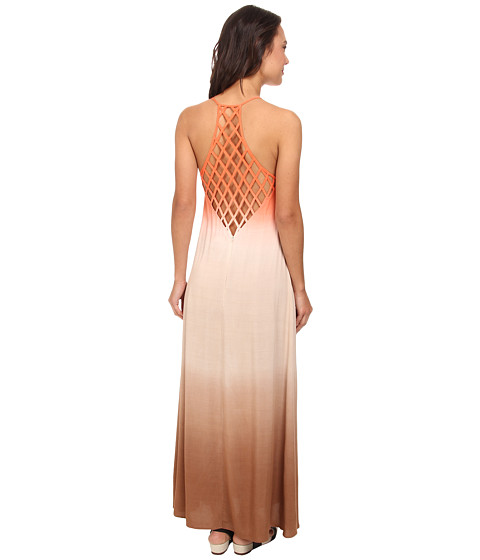 Culture Dress Culture Phit Tank Maxi Dress