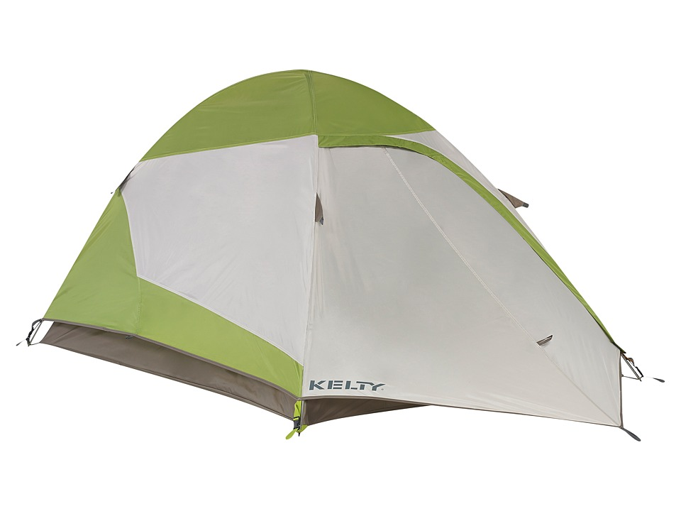 Kelty Grand Mesa 2 Grey Backpack Bags