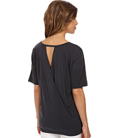 Splendid - Sandwash Jersey Open Back Top